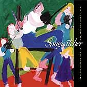 SONGCATCHER cd music from & inspired by the movie