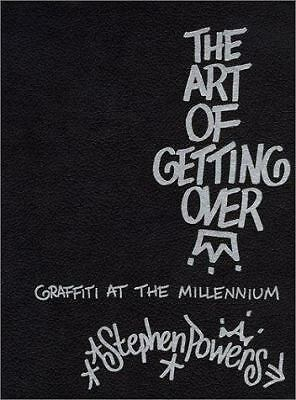 The Art of Getting Over, Powers, Stephen, Good Book