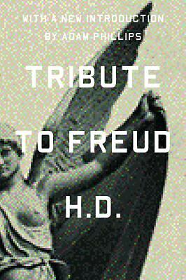 Tribute to Freud (Second Edition) (New Directions Paperbook), Doolittle, Hilda,