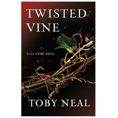 Twisted Vine a Lei Crime Novel, Neal, Toby, Good Book