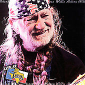 LIVE AT BILLY BOB'S TEXAS  cd Willie Nelson