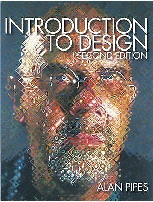 Introduction to Design (2nd Edition), LKP, Inc, Pipes, Alan, Acceptable Book