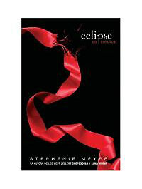 Eclipse 3 by Stephenie Meyer (2007, Hardcover)