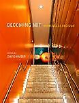 Becoming MIT: Moments of Decision, , Acceptable Book