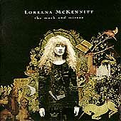 The Mask and Mirror by Loreena McKennitt (CD, Sep-2003, Warner Bros.)