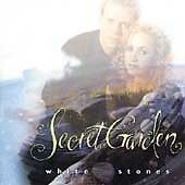 Secret Garden   CD    WHITE STONES