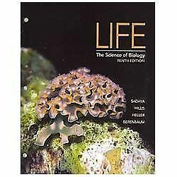 Loose-leaf Version for Life: The Science of Biology, Berenbaum, May, Heller, H.