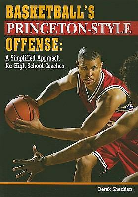 Basketball's Princeton-Style Offense: A Simplified Approach for High School Coa