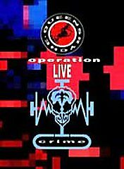 Queensryche - Operation Livecrime: Queensryche