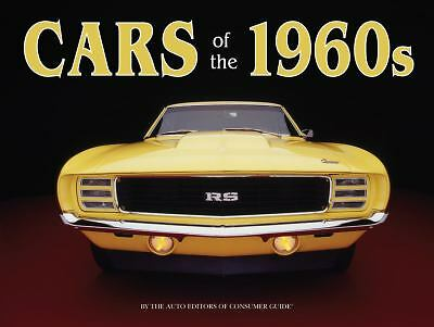 Cars of the 1960s: Auto Editors of Consumer Guide