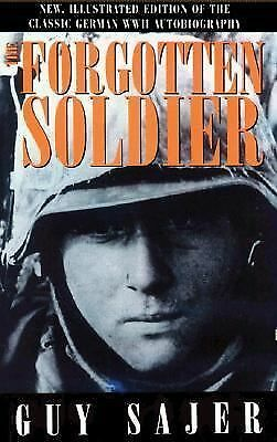 The Forgotten Soldier, Guy Sajer, Good Book