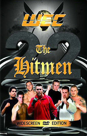 Wec Hitmen: Wec #22, New DVD, ,