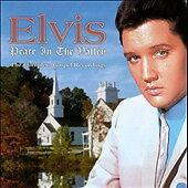 Peace in the Valley: The Complete Gospel Recordings, Elvis Presley, Very Good Bo