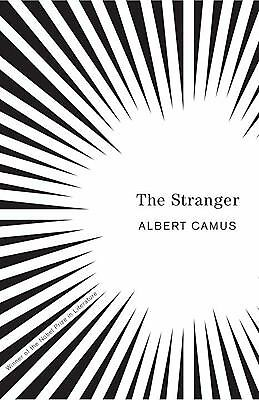 The Stranger by Albert Camus (1989, Paperback)