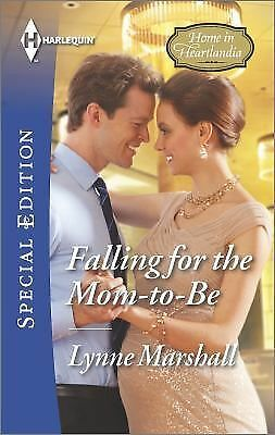Falling for the Mom-to-Be (Home in Heartlandia): Marshall, Lynne