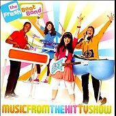 Music From the Hit TV Show: The Fresh Beat Band