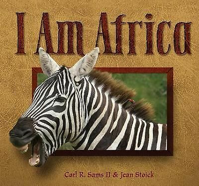 I Am Africa, Stoick, Jean, Sams, Carl R., II, Good Book