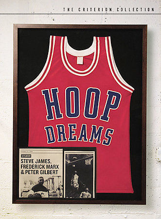 Hoop Dreams (The Criterion Collection): William Gates, Arthur Agee, Emma Gates,