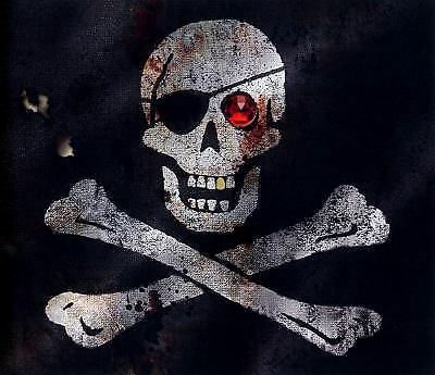 PIRATES BY JOHN MATTHEWS (2006 HC)