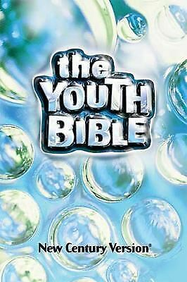 NCV The Youth Bible: Revised: Thomas Nelson