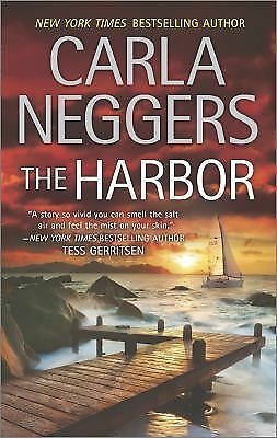 The Harbor (Carriage House Series): Neggers, Carla