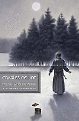 Muse and Reverie (Newford): de Lint, Charles