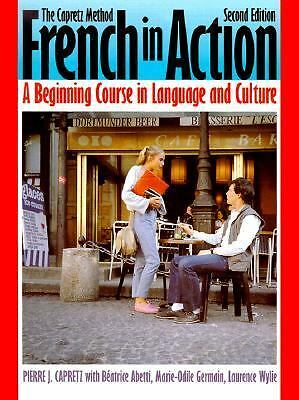 French in Action : A Beginning Course in Language and Culture : The Capretz Met