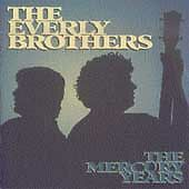 The Mercury Years: Everly Brothers