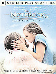 The Notebook (VHS, 2005)