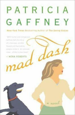 Mad Dash by Patricia Gaffney (2007, Hardcover)
