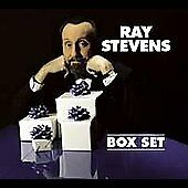 Box Set [Box] by Ray Stevens (CD, 2005, 3 Discs, Clyde Records)