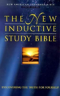 The New Inductive Study Bible, Precept Ministries International,