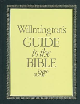 Willmington's Guide to the Bible, Willmington, Harold L.