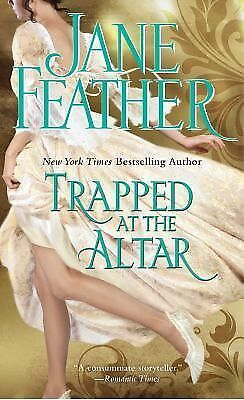 Trapped at the Altar, Feather, Jane