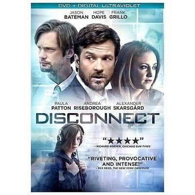 Disconnect (DVD,