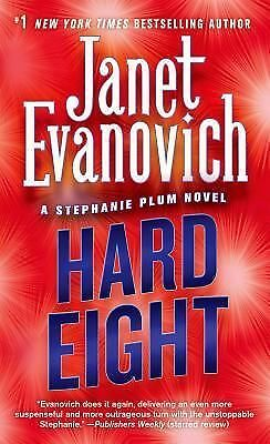 Hard Eight (Stephanie Plum, No. 8), Janet Evanovich