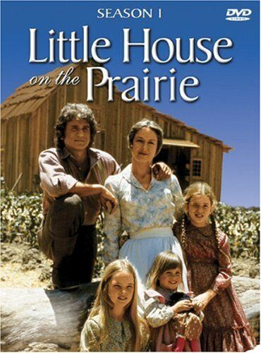 Little House on the Prairie - The Complete Season 1, Michael Landon, Melissa Gi