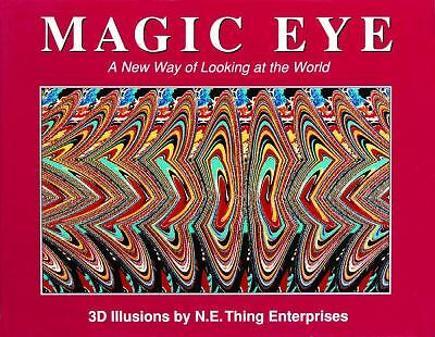 Magic Eye: A New Way of Looking at the World,