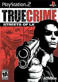 True Crime Streets of LA, Activision Inc.