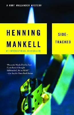 Sidetracked: A Kurt Wallander Mystery (5), Henning Mankell