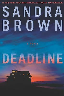 Deadline, Brown, Sandra