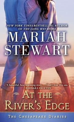 At the River's Edge: The Chesapeake Diaries, Stewart, Mariah