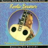 Moe`uhane Kika: Tales From The Dream Guitar, Keola Beamer