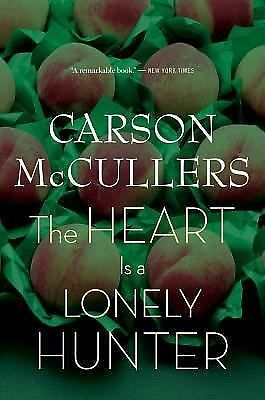 The Heart Is a Lonely Hunter (Oprah's Book Club), Carson McCullers