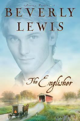 The Englisher (Annie's People Series #2), Lewis, Beverly