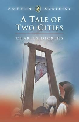 A Tale of Two Cities by Charles Dickens (1996, PB, Abridged)  18Avail