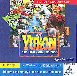Yukon Trail, Learning Company