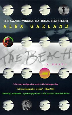 The Beach, Garland, Alex