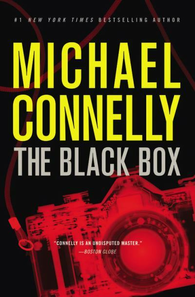 The Black Box by Michael Connelly   (2012 Hardback)