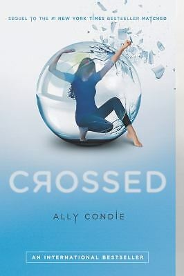 Crossed (Matched), Condie, Ally